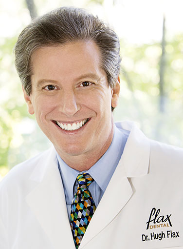 Dr. Hugh Flax