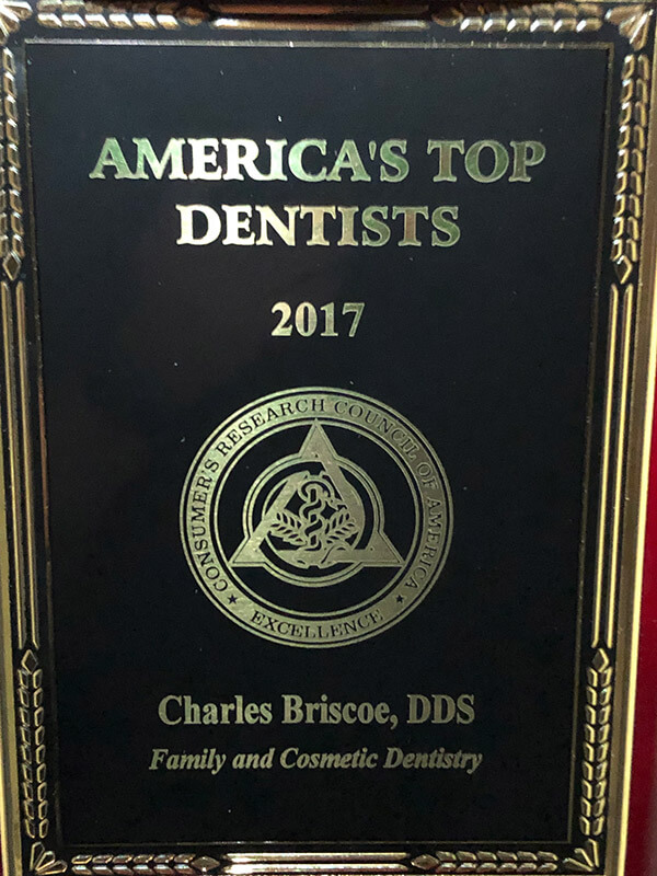 America's Top Dentists 2017
